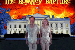 BeHoLD THe RoMNeY RaPTuRe!