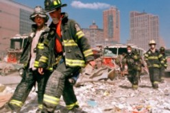 Congress To Cut Health Care For 9/11 Heroes Sickened By Toxin Cover Up