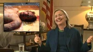 Hillary Clinton : We Created Al-Qaeda