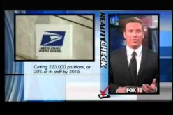 Reality Check: Congress Is The Real Source Of Postal Service Problems