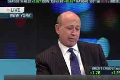 CNBC Owned Trying To Defend Non-Prosecution Of Goldman Sachs