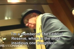 Volcker on Bilderberg: I'm A Fed Member – The Most Insidious Group Of All