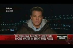Video: 'Is Shepard Smith Dying? Radiation Poisoning from Fukushima?