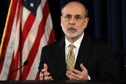 'No Big Deal' Bernanke Admits To Criminal LIBOR Cover Up