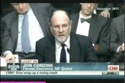 MF Global CEO Jon Corzine Personally Ordered Illegal Raiding Of Customer Funds