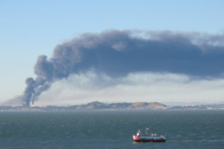 CA's Largest Refinery Explodes – Level 3 Extreme Health-Hazard Fire Emergency