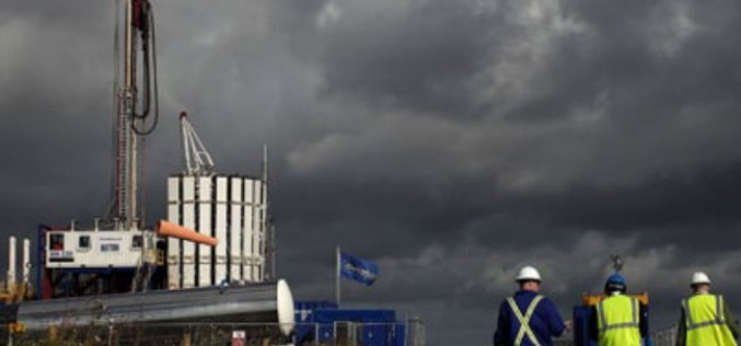 UK Natural Gas Fracking Allowed Despite Causing Two Earthquakes