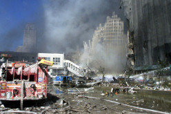 9/11 Compensation Fund Won't Cover Cancer Costs After Feds Covered Up Carcinogens In Ground Zero Air