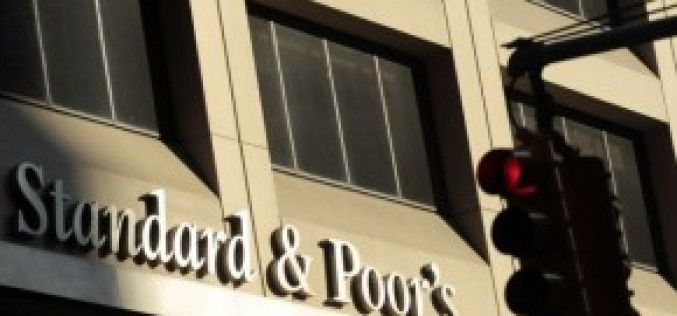S&P Officially Downgrades Greece Credit Rating To 'Selective Default'