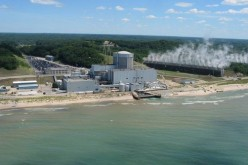 Palisades Nuclear Plant In Michigan Shutdown After Another, Repeated Cooling System Failure