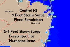 URGENT – URGENT: NJ, NY Hurricane Irene Storm Surge Flood Simulation Model