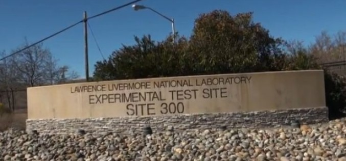 Continued Nuclear Arms Race & Testing at California's Lawrence Livermore Lab