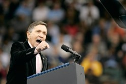 Rep. Dennis Kucinich On H.R. 459! (Full Audit Of The Fed)
