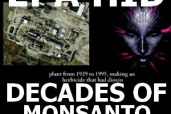 EPA Colluded in Coverup Of Decades Of Monsanto Poisoning