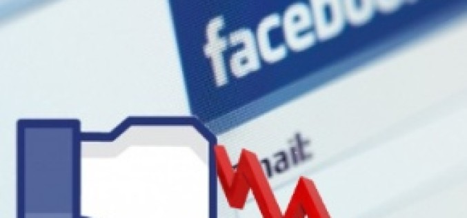 Masses Suckered Into Facebook IPO Burnt With 20% Loss In 2 Days