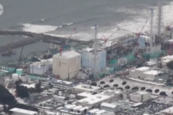 Media Shoots First Closeup Aerial Footage Of Japan's Fukushima Nuclear Reactor