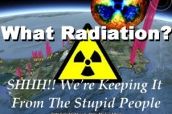 US And IAEA Knew Fukushima Had Meltdown Within 3.5 Hours Since March And Hid It From The Public