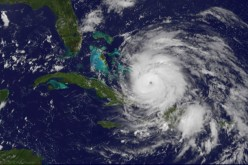 Hurricane Irene Destroys Bahamas, Could Be Storm of The Century Posing 'Serious Threat' To NJ, NYC