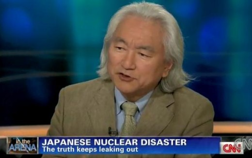 CNN: Nuclear Coverup In Japan?
