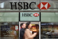HSBC joins list of companies evacuating Japan