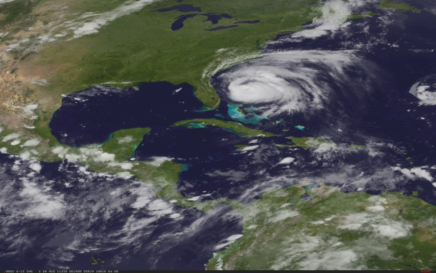 Latest-Nasa-Satellite-Image-Of-Hurrican-Irene-3-AM-August-26-630p