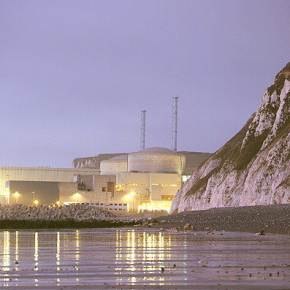 Penly-2-Nuclear-Reactor-In-France