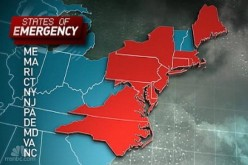 Hurricane Irene: Traffic Jams 20 Miles Long… 2.5 Million Evacuated Ahead Of Extensive Storm Surge