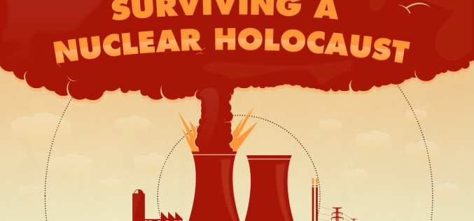How to Survive Nuclear Holocaust