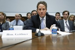 Tim Geithner Admits Bail Outs At Rigged Libor Rates Cost Taxpayers Billions