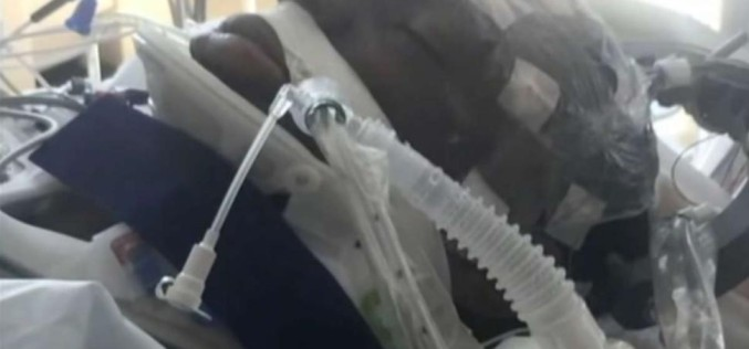 Baltimore: Freddie Gray's Neck Snapped While in Back of Police Van