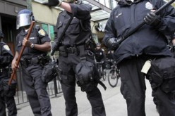 US Army Orders Riot Gear To Prepare For Domestic Civil Unrest