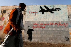 US Assassination Drone 'Mistake' Kills 13 Civilians