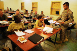 Pentagon To Probe Class Teaching Officers US Is At War With Islam
