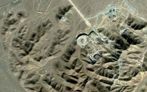 Alleged-Nuclear-Enrichment-Plant-In-Quom-Iran-290x182