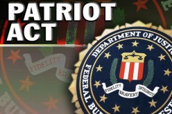 The Death Of Freedom In America, Courtesy Of The NDAA And The Patriot Act