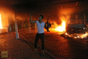 US-Ambassador-Killed-At-Embassy-By-Terrorists-He-Help-Put-In-Power