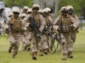 United-States-Gauges-Sending-Troops-To-Syria-To-Protect-Chemical-Weapons
