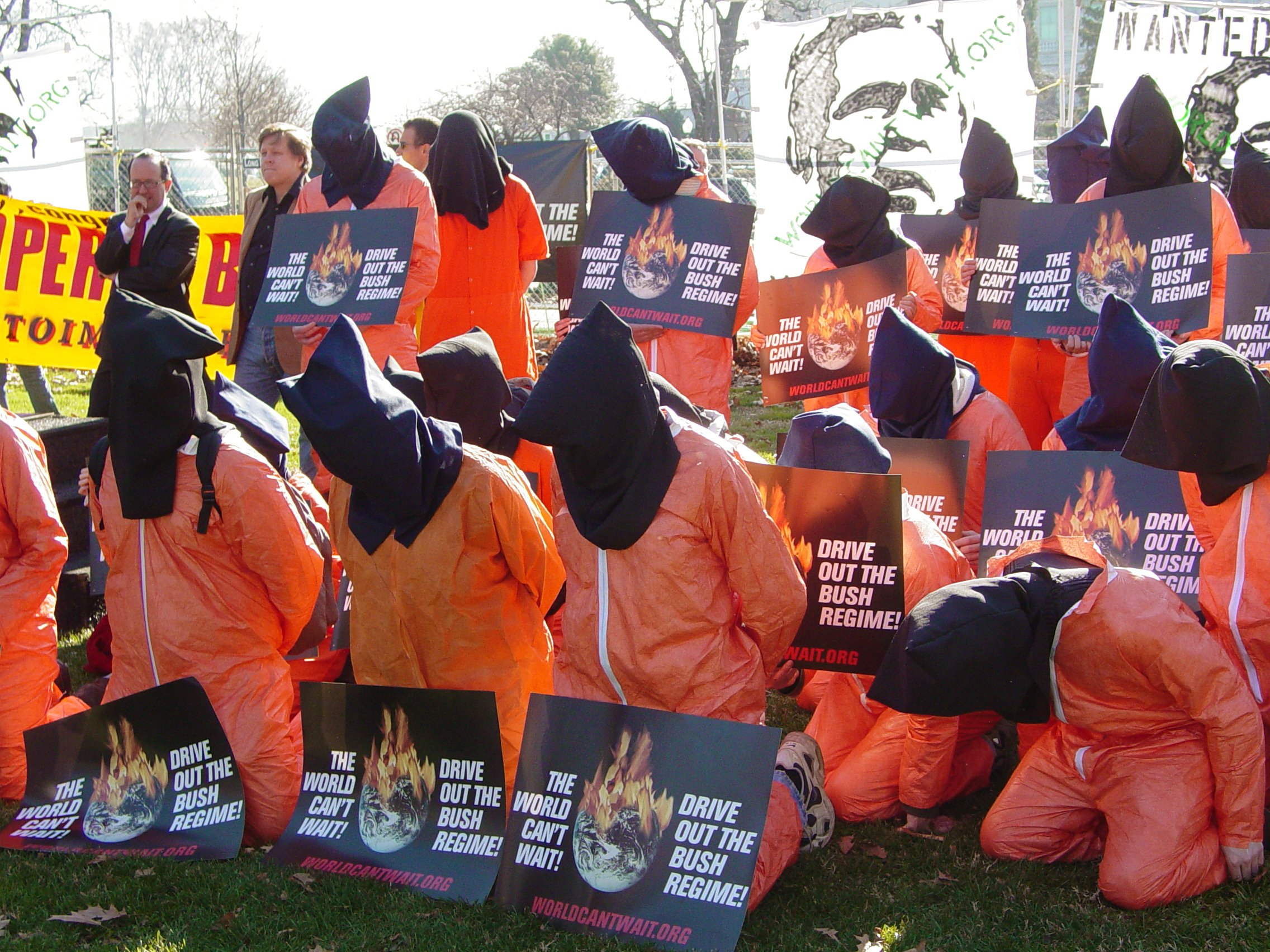 essay on torture of terrorists Nearly two-thirds of americans believe torture can be justified to extract information from suspected terrorists, according to a reuters/ipsos poll, a level of support similar to that seen in countries like nigeria where militant attacks are common.