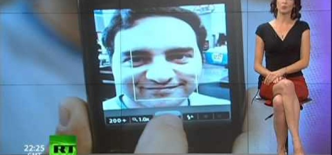Cops Track Your Face Through Phones: Big Brother Watch