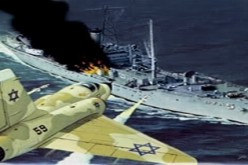 USS Enterprise Now In Place For False Flag To Justify War With Iran