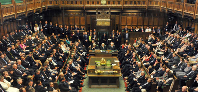Motion To Rule Out Invading Iran Defeated By UK Lawmakers