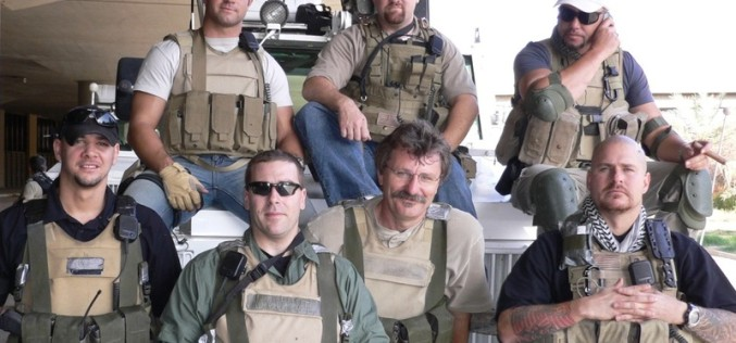 Blackwater Pays $7.5 Million To Avoid War Crimes Prosecution