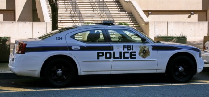 16-Year-Old Harassed By FBI Over Tube Video