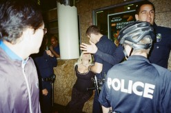 Filming Police – A Constitutional Right But Harrasment Continues