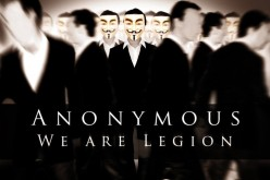 Anonymous Announces Operation TrapWire And Smash A Cam Saturday