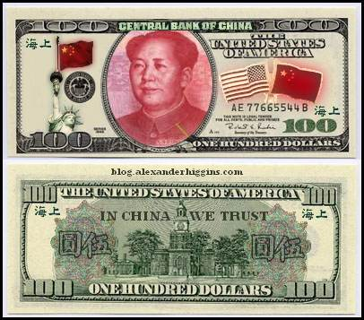 China-Calls-For-International-Supervision-Over-US-Dollar