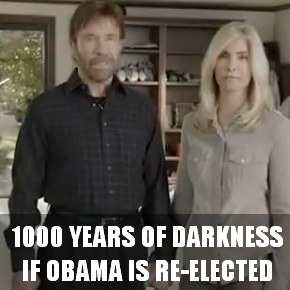 Chuck-Norris-1000-Years-of-Darkness-If-Obama-Wins