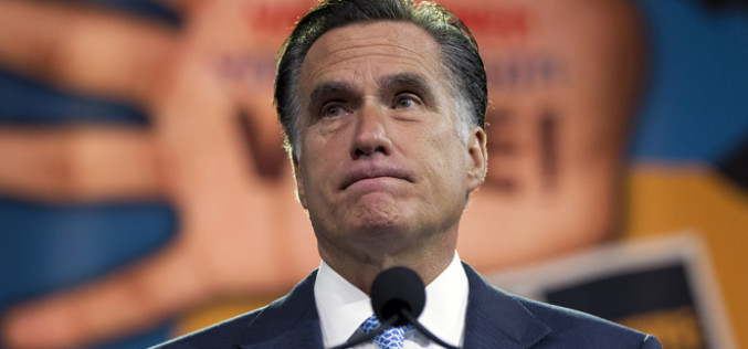 Mitt Romney Started Bain Capital With Money From Families Tied To Death Squads