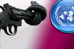UN Small Arms Treaty Passes While Media Sleeps