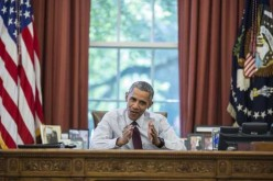 Obama Is Officially Bragging About Cracking Down On Whistleblowers
